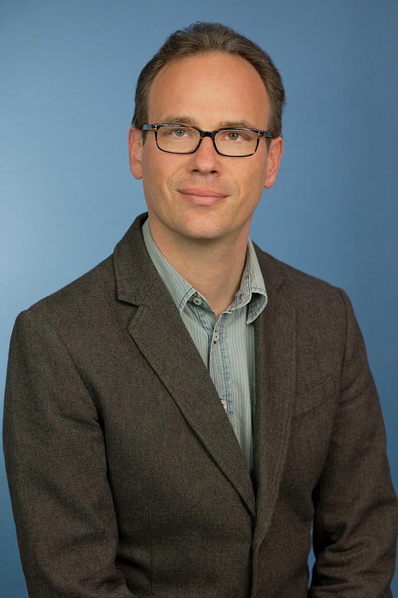 StD Dr. Christian Schöffel