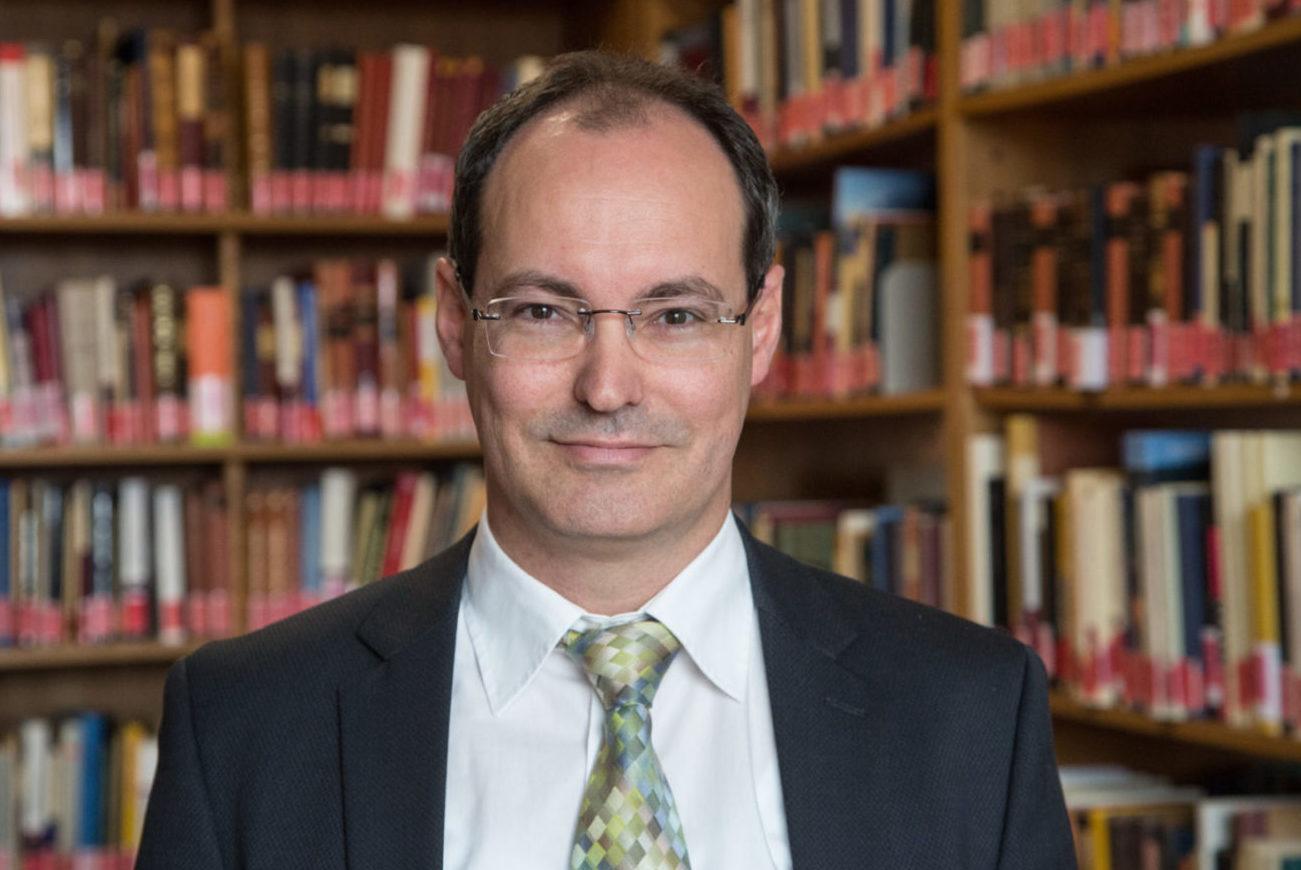 Prof. Dr. Christoph Schubert