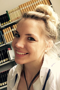 Antonia Geyer