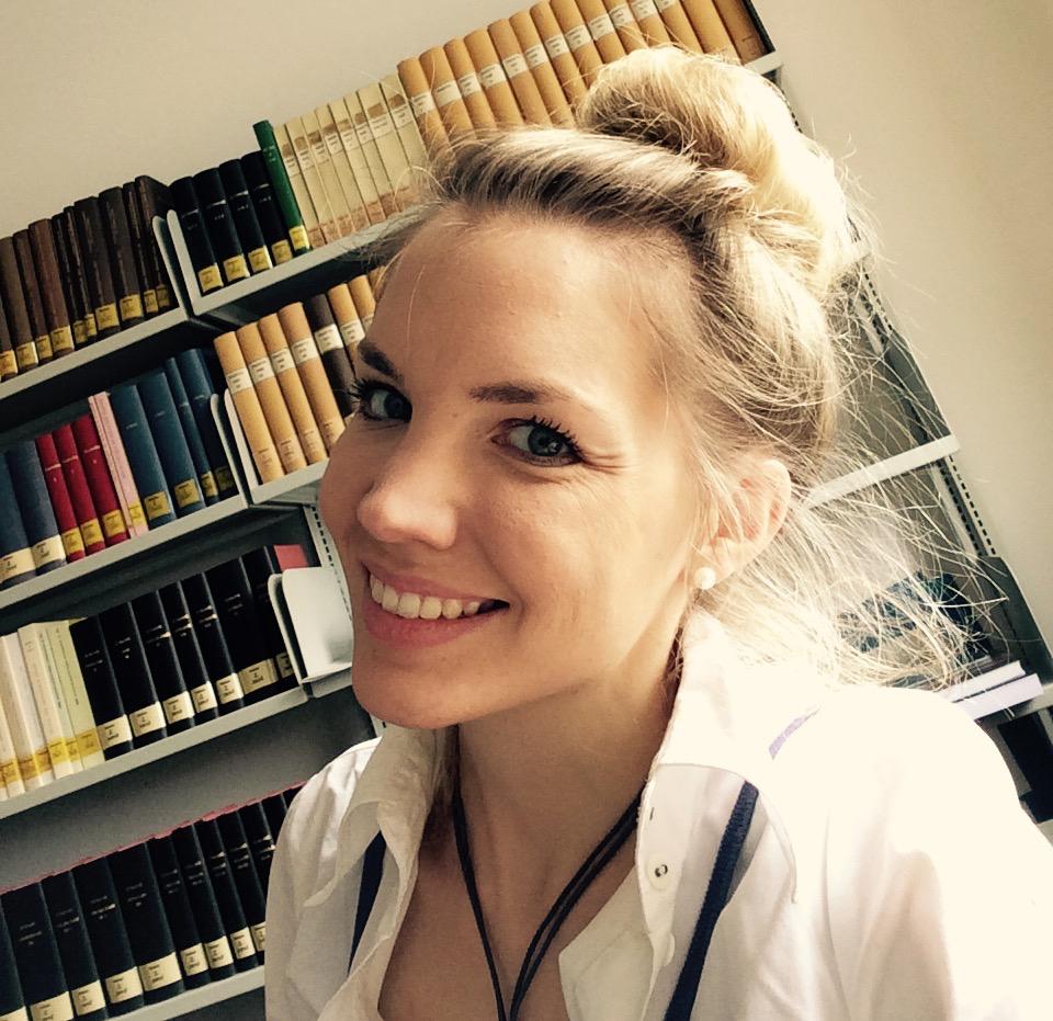 Antonia Reischl